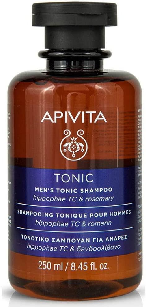 Apivita Shampooing anti-chute pour homme