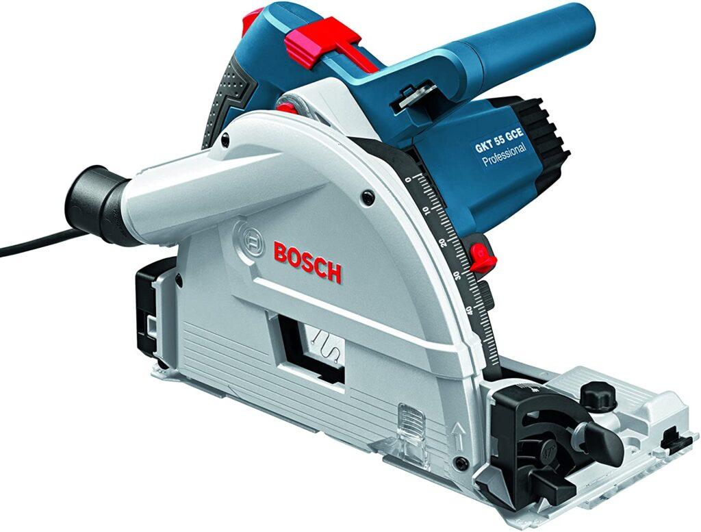 Bosch Professional Scie Circulaire GKT 55 GCE