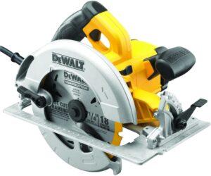 DeWALT DWE575K-QS Scies Circulaires 1000 W