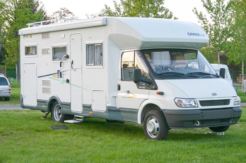 Comment fonctionne une alarme pour camping-car !